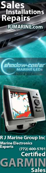 RJ MARINE GROUP INC Certified Garmin Sales, Installation, and Repair