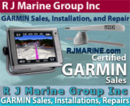 RJ Marine Group Inc. provides certified and authorized installation, sales and service